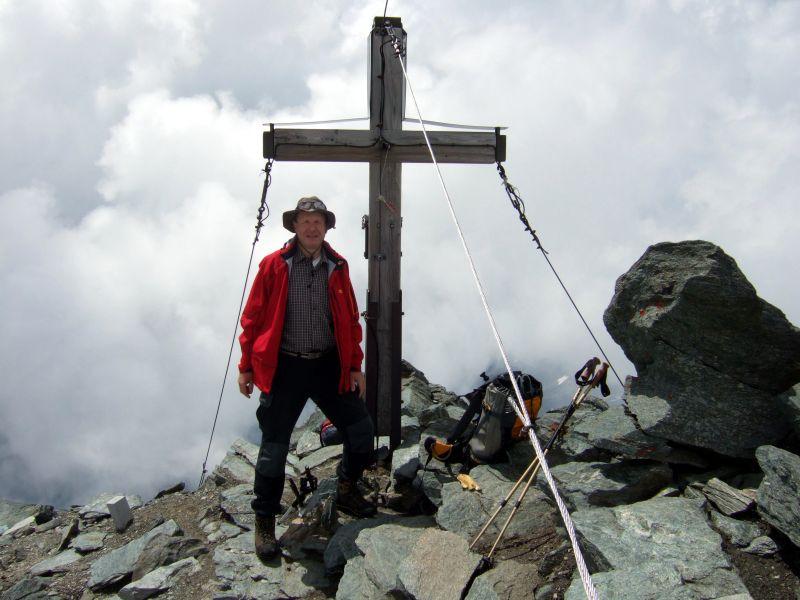 Foto 4 zur Tour: Ankogel - Hochgipfel zwischen Gasteinertal und Maltatal (3252m)