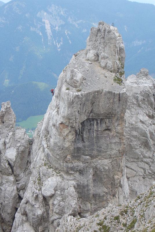 Fotogalerie Tourfotos Fotos Zur Klettersteig Tour