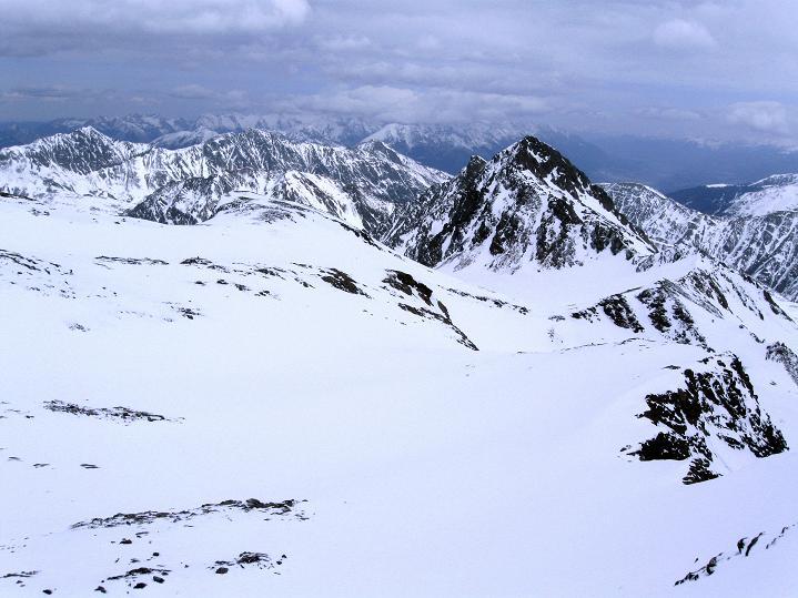 Foto 3 zur Tour: Zwieselbacher Rosskogel (3082 m) und Weitkarspitze (2947 m)