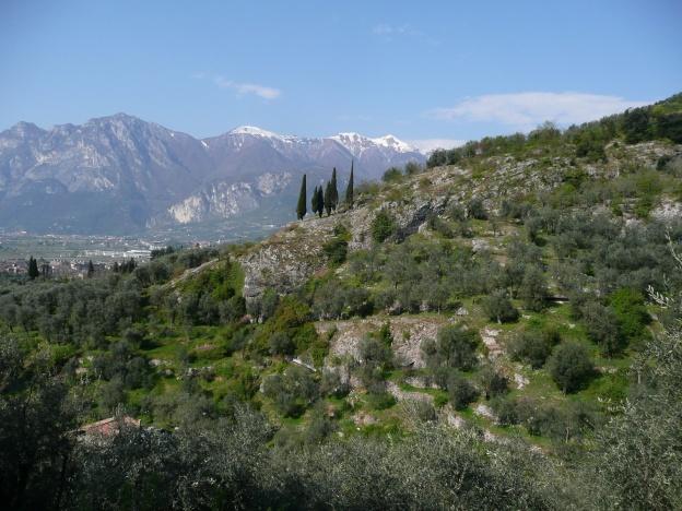 Foto 4 zur Tour: Vom Colodri zum Croce di Colt