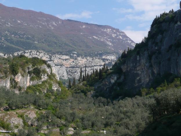Foto 2 zur Tour: Vom Colodri zum Croce di Colt