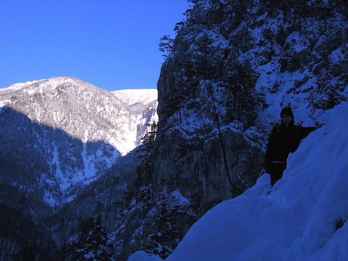 Foto 4 zur Tour: �ber den Wachth�ttlkamm auf das Raxplateau (1600m)