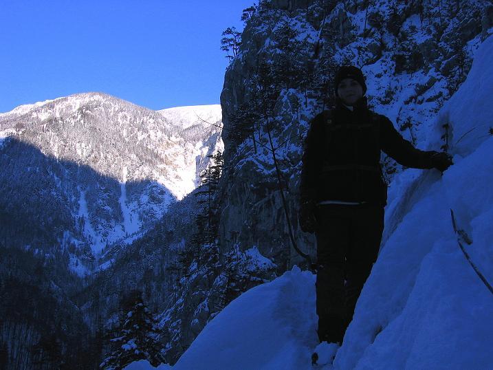 Foto 1 zur Tour: �ber den Wachth�ttlkamm auf das Raxplateau (1600m)
