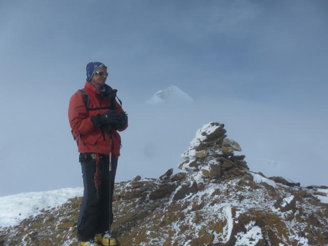 Foto 1 zur Tour: Walcherhorn 3693m