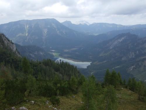 Foto 3 zur Tour: �berschreitung Sch�nberg (2090 m) via Rinnerkogel  (2012 m)