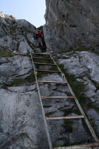 alpintouren com wander tour happischhaus ber eisriesenwelt und stegenwald salzburg. Black Bedroom Furniture Sets. Home Design Ideas
