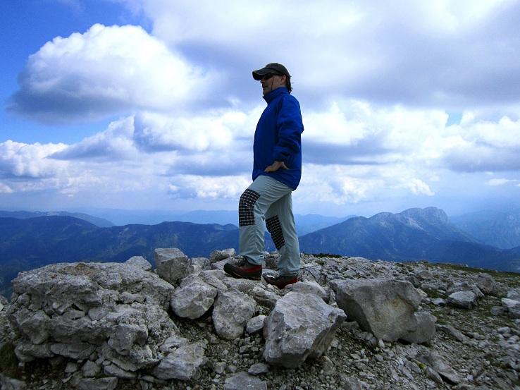 Foto 4 zur Tour: Kordeschkopf - Unterk�rntner Aussichtsloge (2126m)