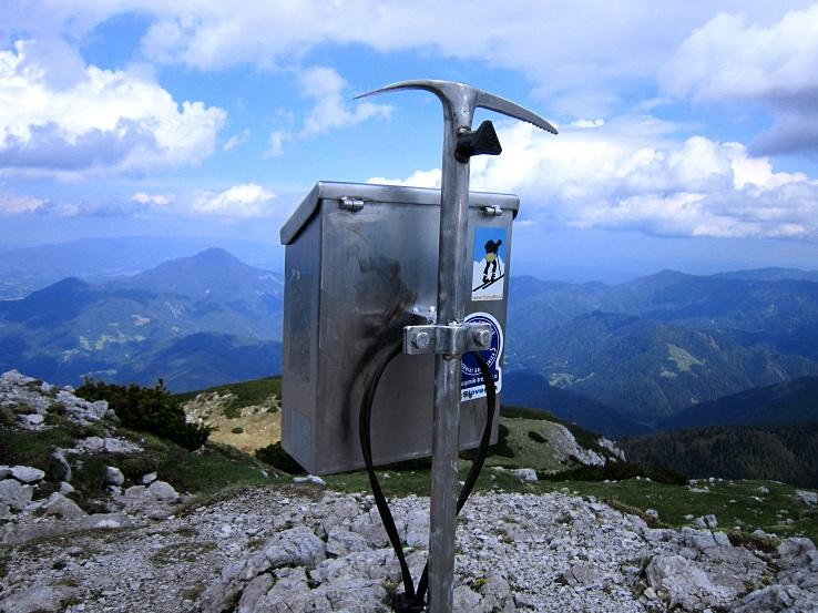 Foto 3 zur Tour: Kordeschkopf - Unterk�rntner Aussichtsloge (2126m)