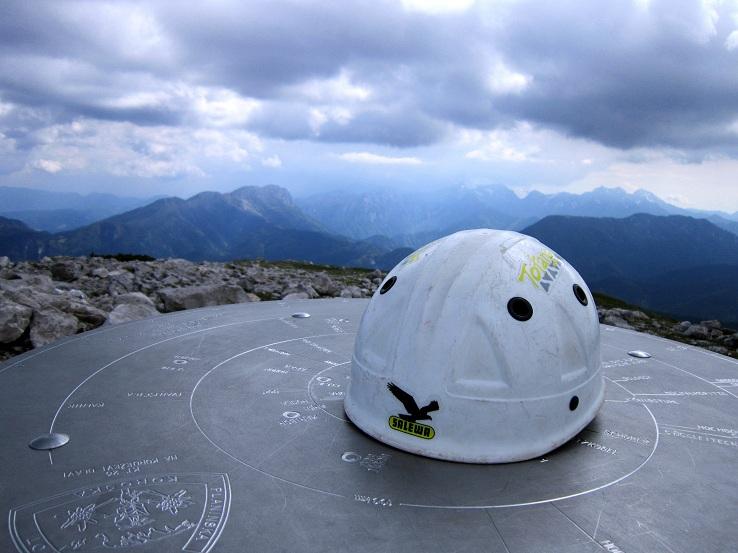 Foto 2 zur Tour: Kordeschkopf - Unterk�rntner Aussichtsloge (2126m)