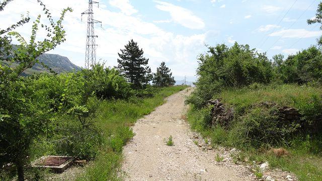 Foto 2 zur Tour: Rundtour auf der Insel Krk zum Obzova (569m) und Zminja (537m) sowie Lipica
