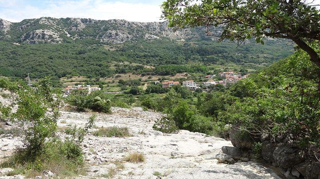 Foto 3 zur Tour: Rundtour auf der Insel Krk zum Obzova (569m) und Zminja (537m) sowie Lipica