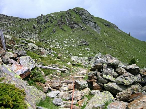 Foto 4 zur Tour: Wander-Dreitausender Kalvenwand (3061m)