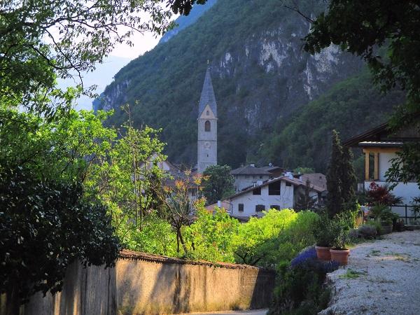 Foto 1 zur Tour: Klettersteig Fennberg (1125m)