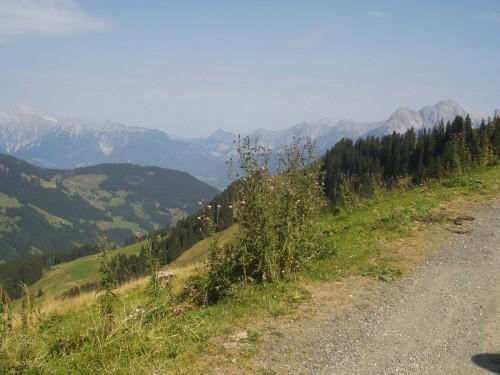 Foto: hofchri / Mountainbike Tour / Hundstein-Runde / 07.07.2009 19:33:17