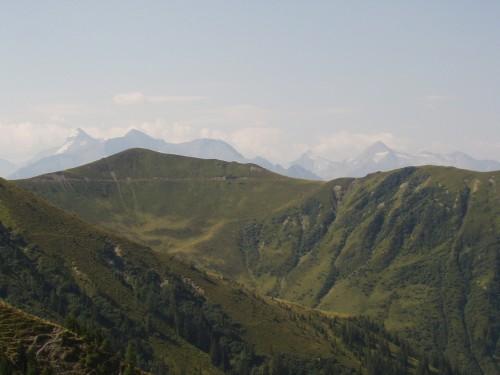 Foto: hofchri / Mountainbike Tour / Hundstein-Runde / 07.07.2009 19:33:25