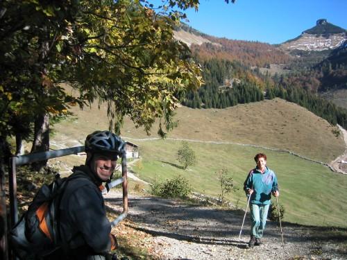 Foto: hofchri / Mountainbike Tour / Rund um den Schlenken / 07.07.2009 18:38:49