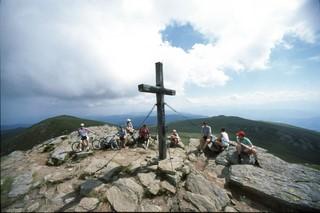 Foto: lavanttal / Mountainbike Tour / Saualm-Schutzhütten-Tour (MTB 18) / 07.10.2008 10:43:39