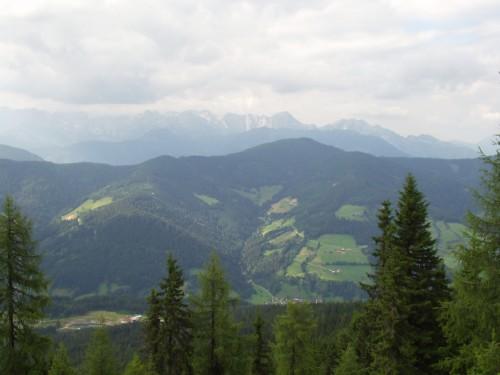 Foto: hofchri / Mountainbiketour / Flachau - Frauenalm - Griessenkar / 06.07.2009 19:39:48