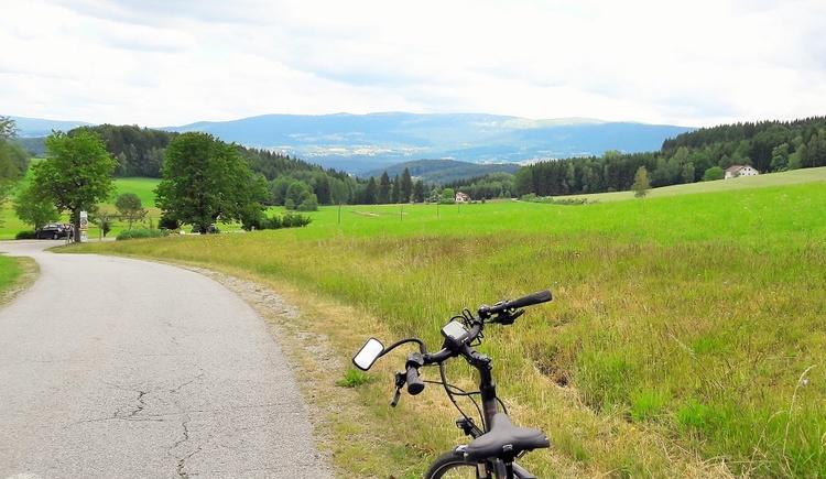 Foto: Ferienregion Böhmerwald / Mountainbiketour / Mühltal-Runde / 10.09.2021 15:22:05