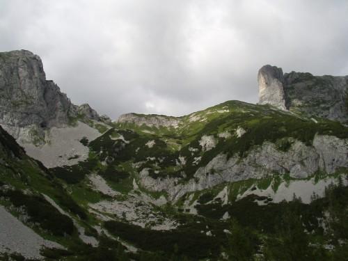 Foto: hofchri / Mountainbike Tour / Tauplitzalm - Downhillstrecke / 06.07.2009 19:27:24