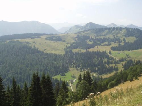 Foto: hofchri / Mountainbike Tour / Zwölferhorn -  / 07.07.2009 18:58:15