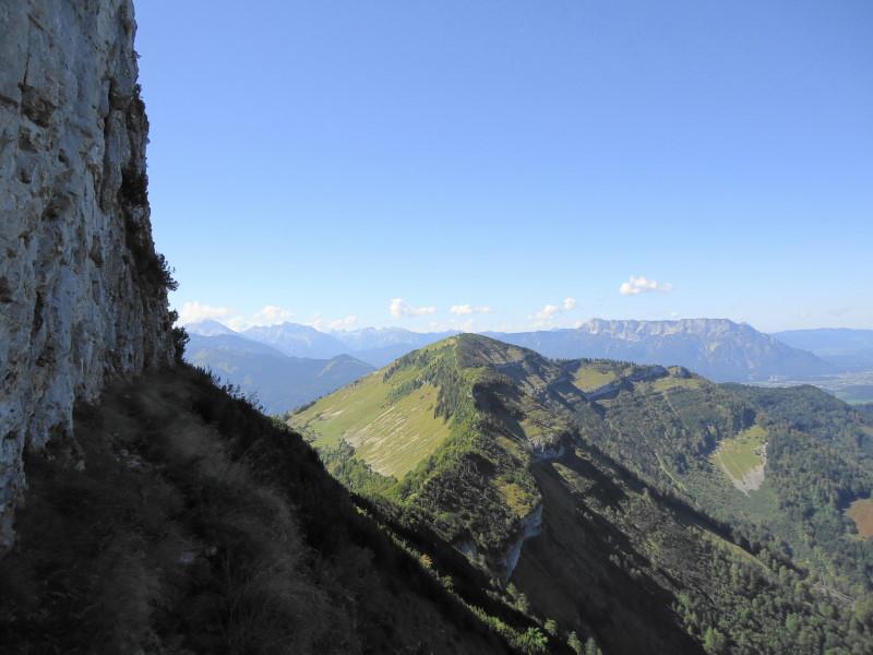 Foto: Günter Siegl / Wander Tour / Schlenken - Schmittenstein - Überschreitung / 26.09.2014 19:26:25