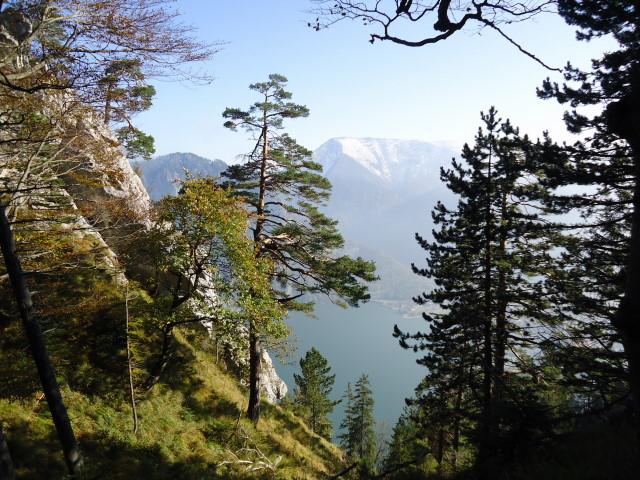 Foto: Günter Siegl / Wander Tour / Sonnsteinüberschreitung / 23.10.2011 21:05:43