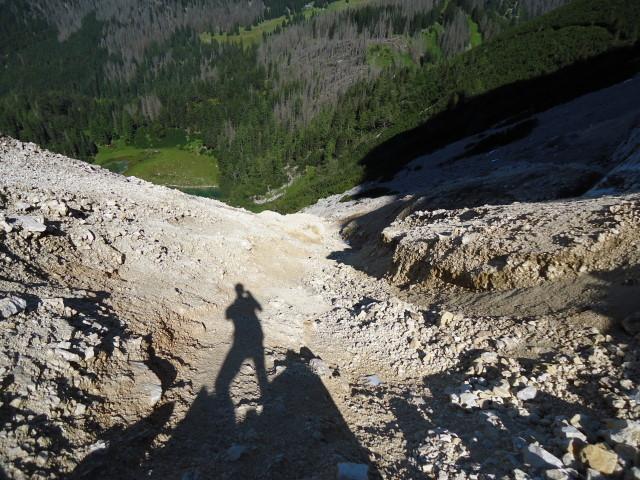 Foto: Günter Siegl / Wandertour / Über die Feichtau auf den Hohen Nock / 17.09.2012 21:04:42