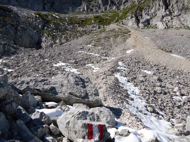 Foto: Günter Siegl / Wander Tour / Über die Feichtau auf den Hohen Nock / 17.09.2012 21:04:19
