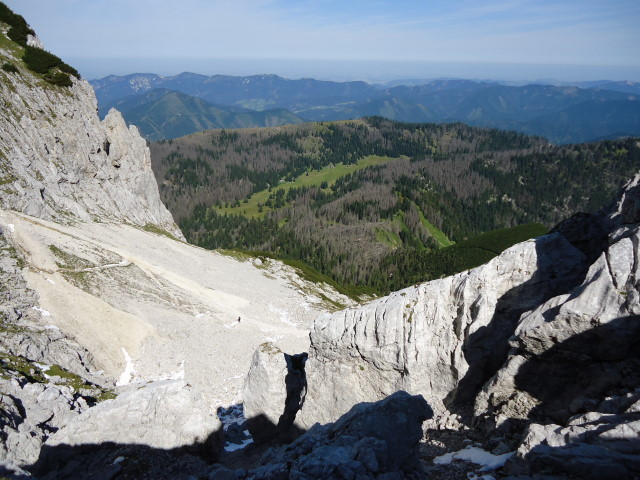 Foto: Günter Siegl / Wander Tour / Über die Feichtau auf den Hohen Nock / 17.09.2012 21:04:01