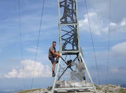 Foto: hofchri / Wander Tour / Brunnkogel-Rundtour über Schafluckensteig / 30.09.2009 20:14:54