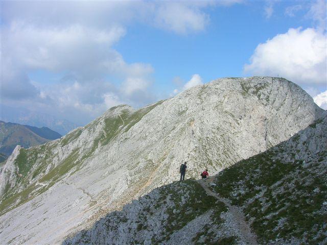 Foto: pumma / Wander Tour / Edelweißboden und Hochturm / 03.09.2008 14:54:06