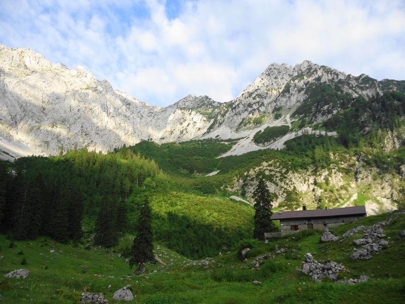 Klettersteig Walchsee : Fotogalerie tourfotos fotos zur wander tour klettersteig auf