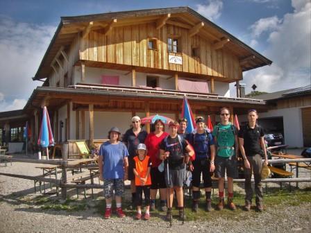 Foto: Wolfgang Dröthandl / Wander Tour / Auf das Fellhorn / Straubinger Haus / 23.08.2016 12:38:18