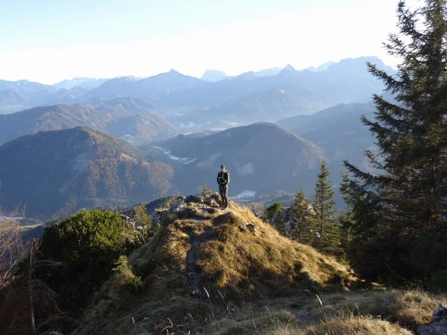 Foto: Günter Siegl / Wander Tour / Von der Viehtaleralm auf die Bodenwies / 20.11.2011 21:42:06