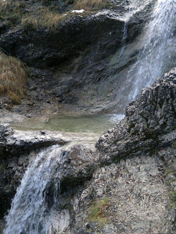 Foto: goldengel80 / Wander Tour / Von Wildbad Kreuth zum Schildenstein / 21.11.2012 17:50:59