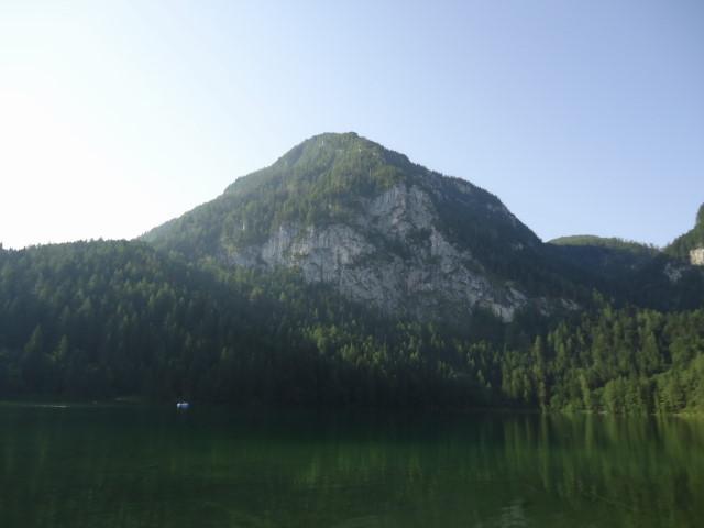 Foto: Günter Siegl / Wander Tour / Vom Gleinkersee auf den Seespitz / Seespitz / 28.07.2012 21:11:07