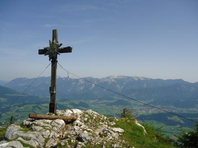 Foto: Günter Siegl / Wander Tour / Vom Gleinkersee auf den Seespitz / Seespitz / 28.07.2012 21:09:59