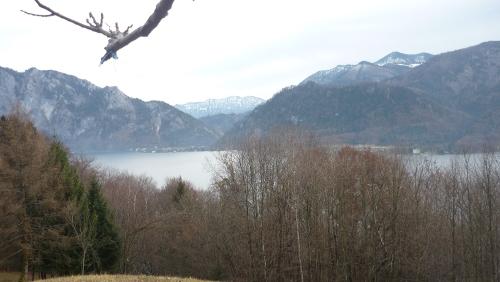 Foto: AH1 / Wander Tour / Hochplettspitze (Aussichtsberg bei Unterach), 1134m / 29.11.2009 19:47:40