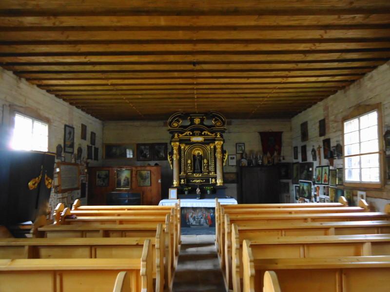 Foto: Günter Siegl / Wander Tour / Von Mondsee auf den Kolomannsberg, 1114m / Wallfahrtskirche St. Koloman / 07.05.2015 11:00:52
