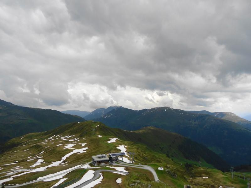 Foto: Günter Siegl / Wander Tour / Königsleitenspitze / 26.06.2014 11:26:49