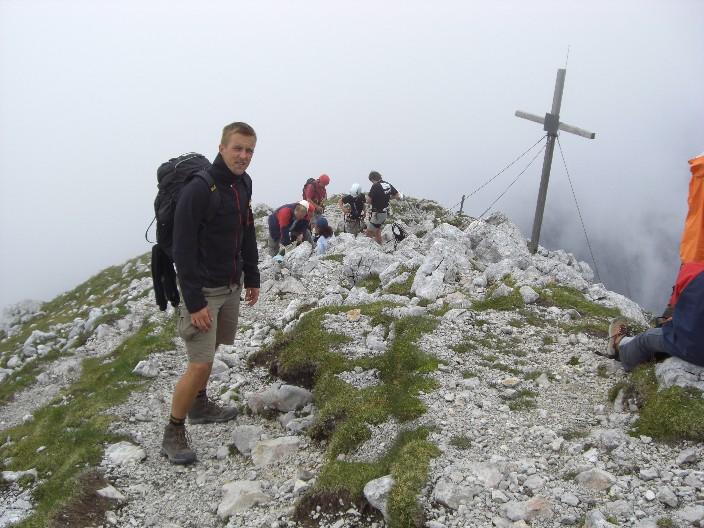 Foto: mave / Wander Tour / Vom Bodental auf den Hochstuhl / 20.07.2008 22:02:51