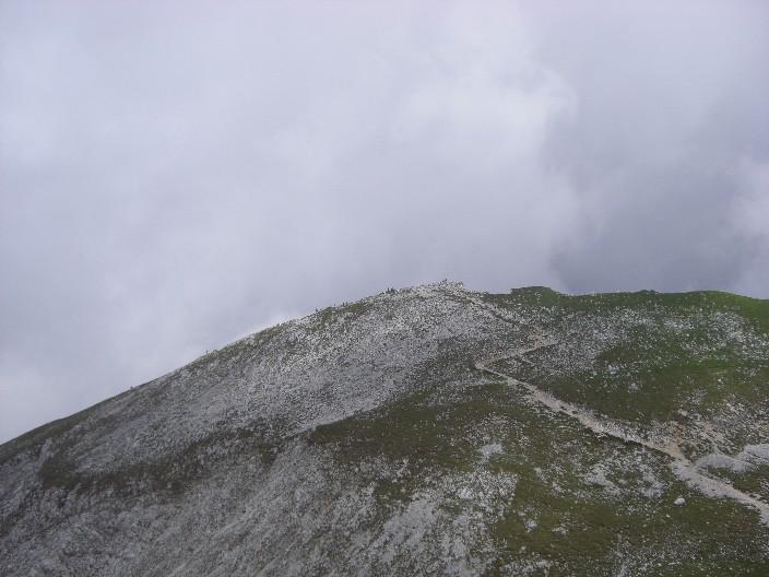 Foto: mave / Wander Tour / Vom Bodental auf den Hochstuhl / 20.07.2008 22:02:59