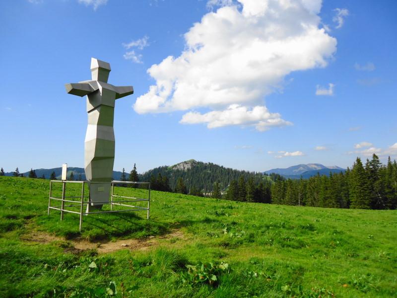 Foto: Günter Siegl / Wander Tour / Vom Niederalpl auf den (die) Tonion / 13.06.2014 15:11:53