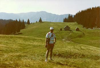 Foto: Wolfgang Dröthandl / Wander Tour / Vom Niederalpl auf den (die) Tonion / Herrenbodenalm mit Hoher Veitsch / 31.01.2011 12:34:58
