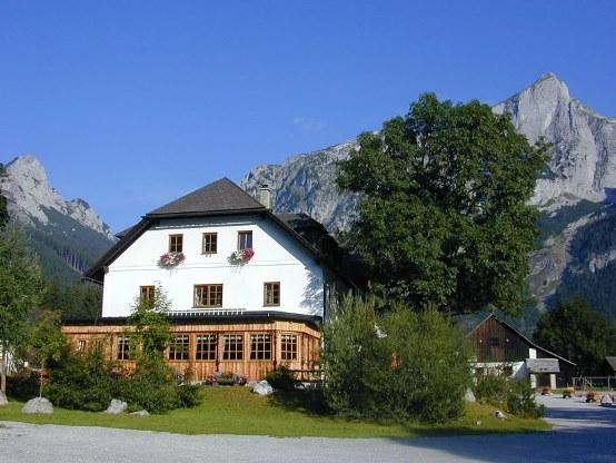 Foto: Wolfgang Dröthandl / Wander Tour / Hochschwabrunde übers G´hackte / Alpenhotel Bodenbauer / 11.09.2017 15:27:30