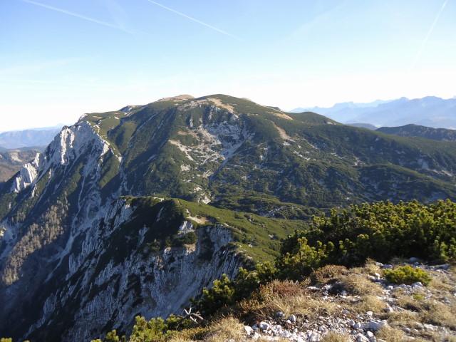 Foto: Günter Siegl / Wandertour / Überschreitung des Sengsengebirges von Windischgarsten nach Klaus / Nock / 22.11.2011 17:13:37