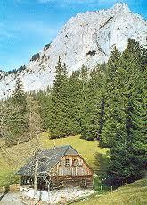 Foto: Wolfgang Dröthandl / Wander Tour / Brandstein - einsamer Hochschwab / Gsollalm mit Frauenmauer; Quelle: www.eisenerz.at / 16.05.2011 13:55:14