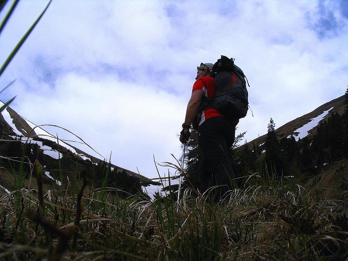 Foto: Andreas Koller / Wander Tour / Aus dem Ingeringtal auf den Hochreichhart (2416 m) / 19.05.2008 23:49:59