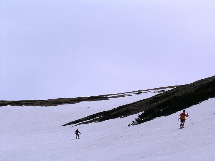 Foto: Andreas Koller / Wander Tour / Aus dem Ingeringtal auf den Hochreichhart (2416 m) / 19.05.2008 23:49:49